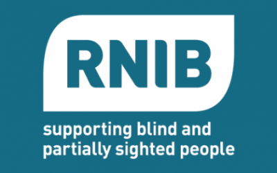 Confidence Building Co-ordinator vacancy – RNIB