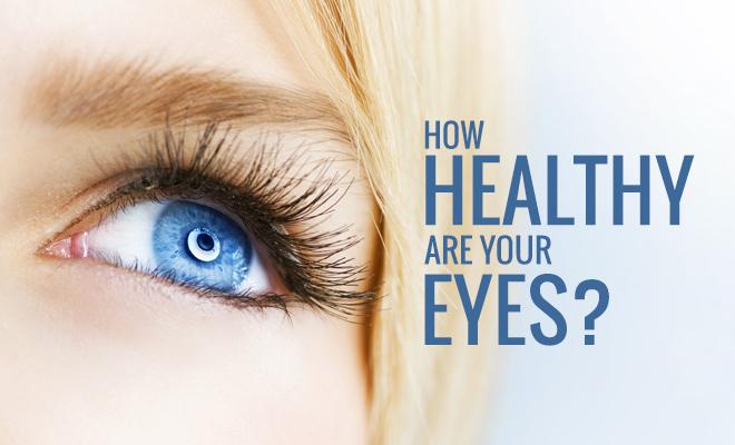 Eye Health Information Day – Thursday 27th September