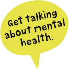 Time to Talk Mental Health